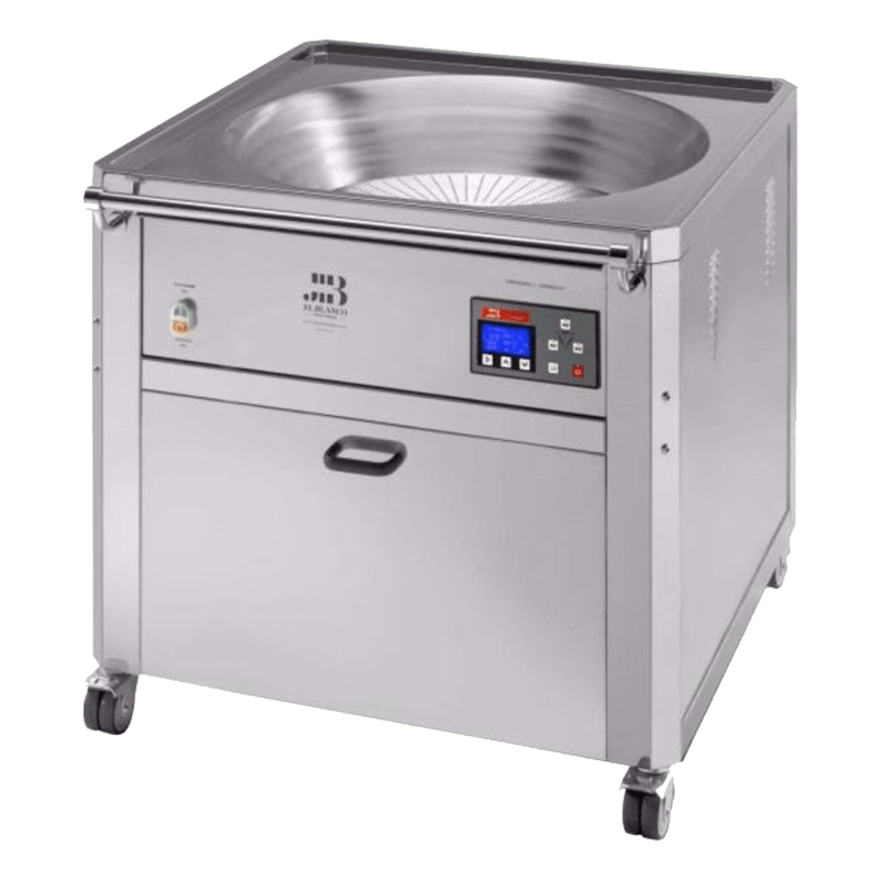 ELECTRIC CHURRO'S OVEN ROUND