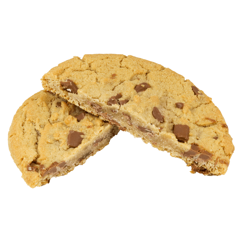 how to make milk chocolate chip cookies