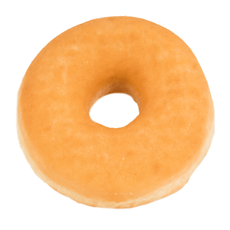NATUREL DONUTS