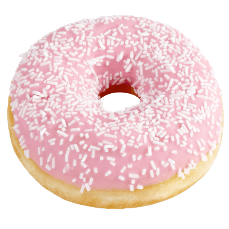 ROZE DONUTS