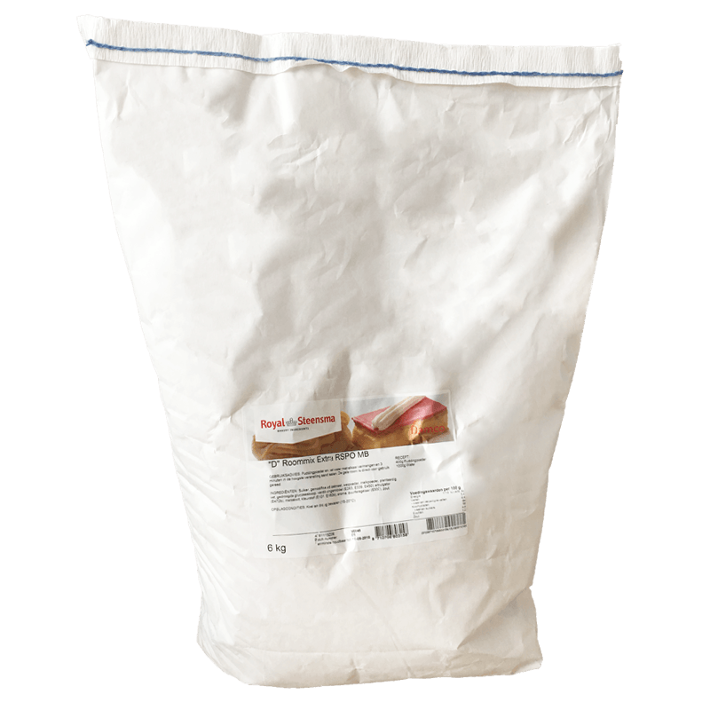 CUSTARD CREAM POWDER MIX
