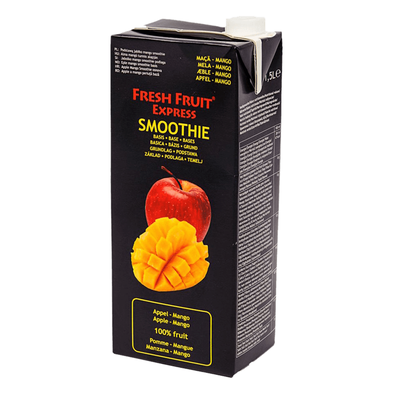 SMOOTHIE BASIS FRUITSAP