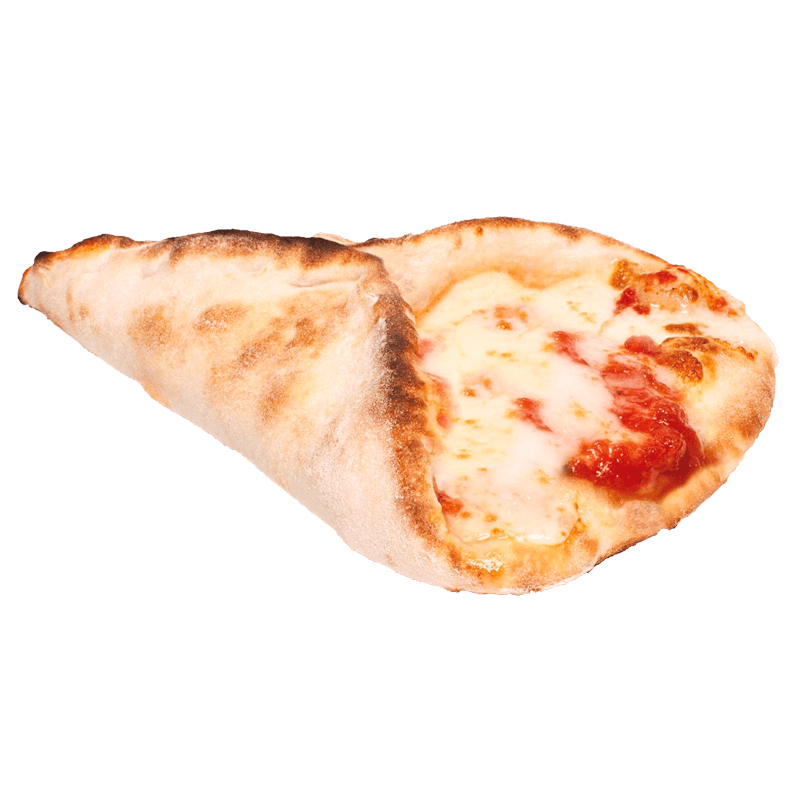 PIZZASNACKS CONO MARGHERITA