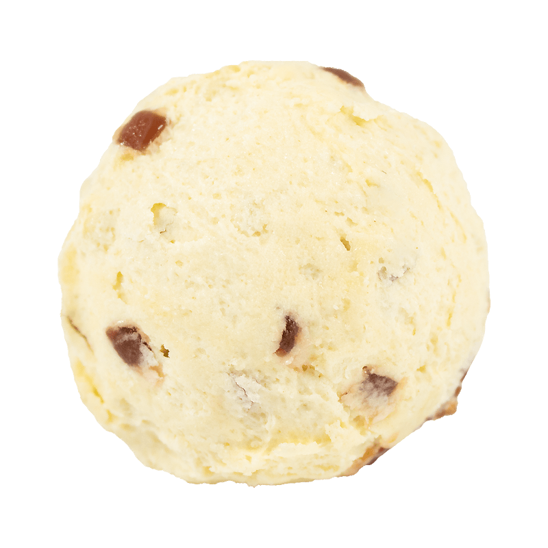 COOKIE DOUGH TO GO AARDBEI