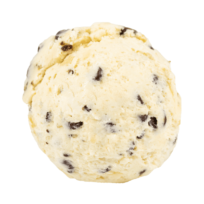 COOKIE DOUGH TO GO CHOC-CHIP