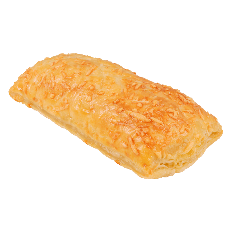 CHEESE PUFF-PASTRIES