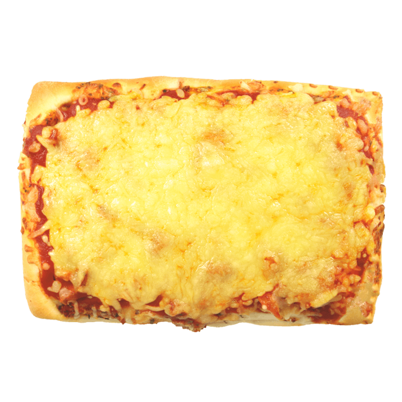 THICK PIZZA TOMATO-CHEESE