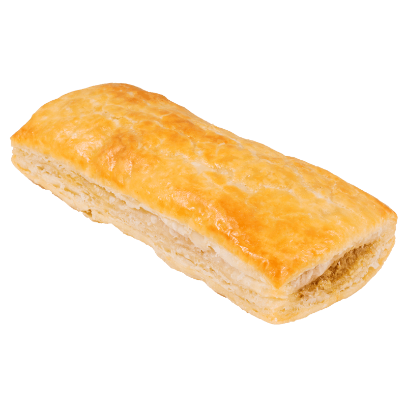 BEAF-MEAT PUFF-PASTRIES