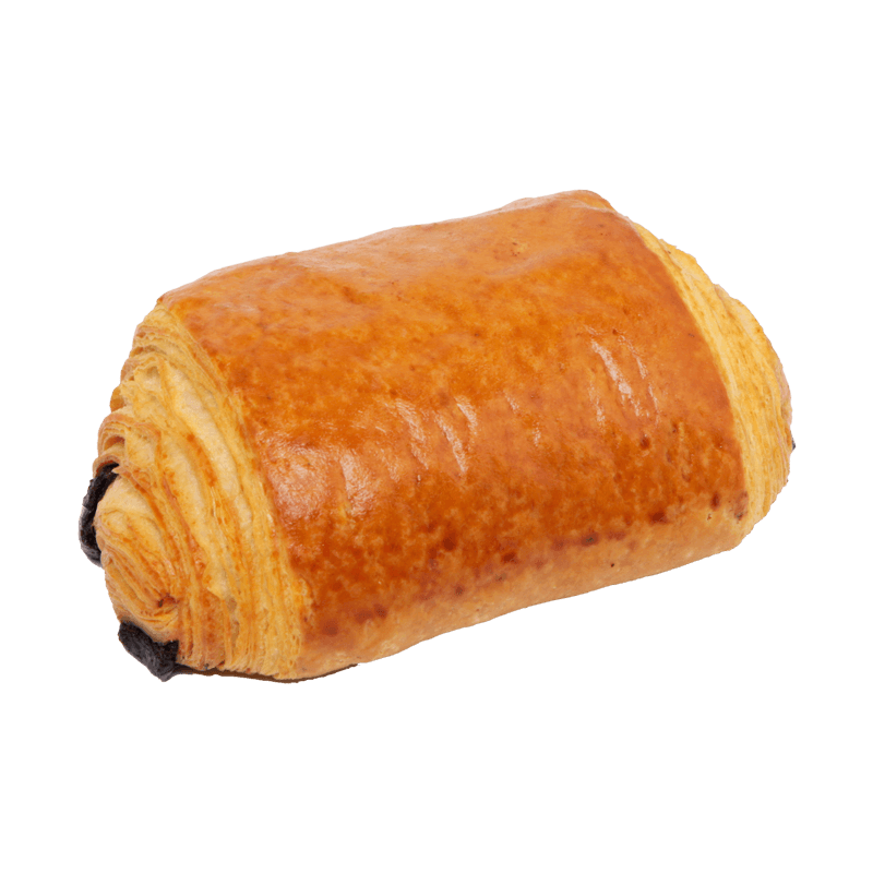 CHOCOLATE PUFF-PASTRIES