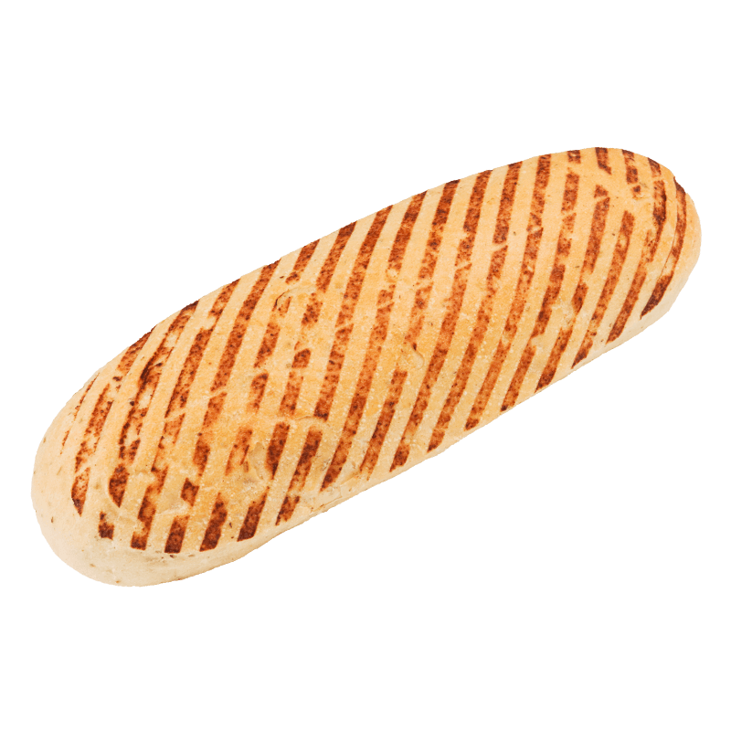 PRE-GRILLED PANINI WITH HERBS