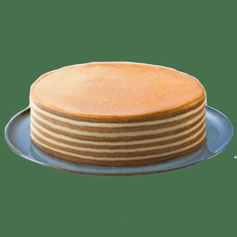 THOUSAND LAYER CAKE ORIGINAL [A PIECE]