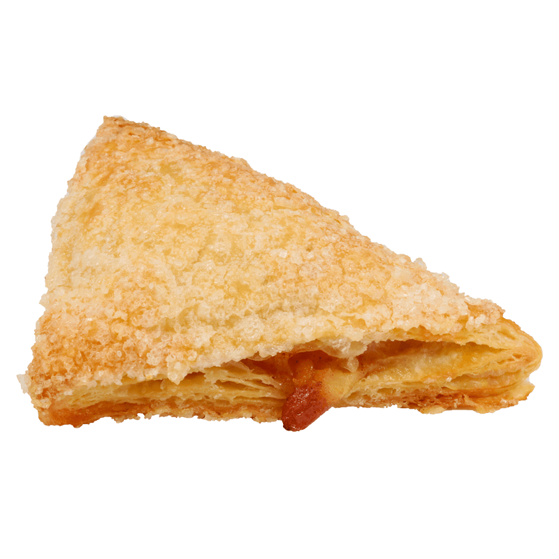 SUGARED APPLE TURNOVERS