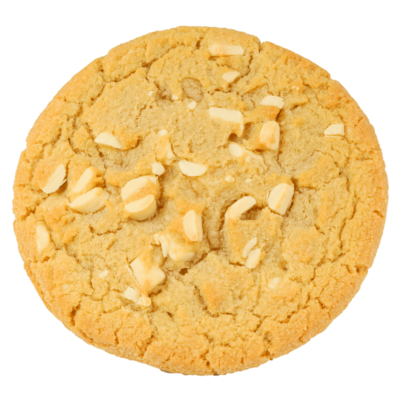 WHITE CHOCOLATE CHIP COOKIE XL