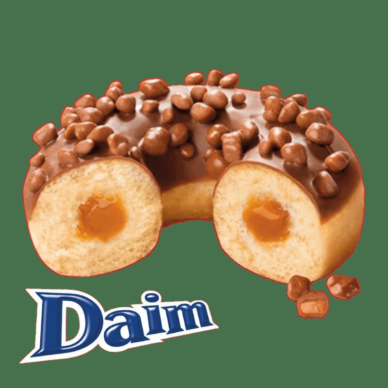 DAIM DONUTS