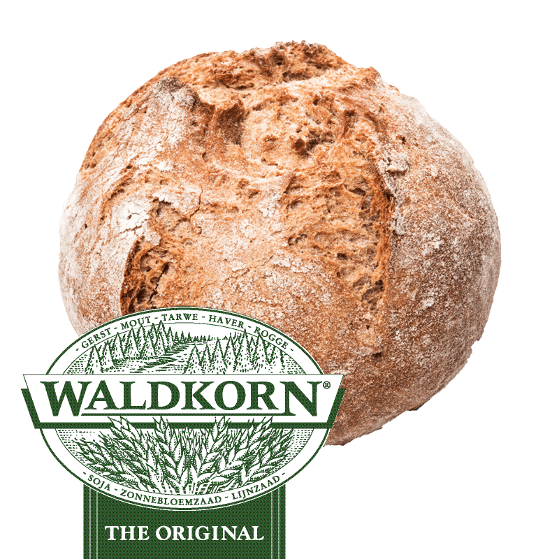 ©Waldkorn Bake-off Bread