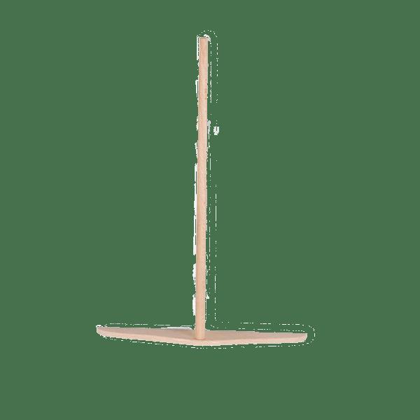 BATTER DIVIDER WOOD FLAT 18 CM